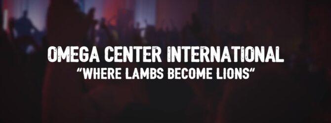 Find Your Place | Omega Center International