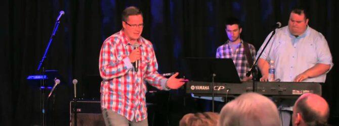 Hannah's Cry – Pastor Mark Casto