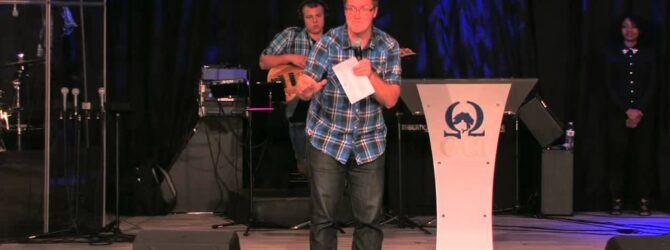 Have We Gone Too Far With Repentance? – Pastor Mark Casto