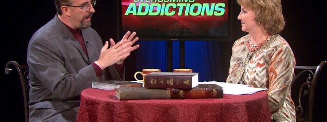 How Addictions Affect the Brain – Part 1 | Episode 820