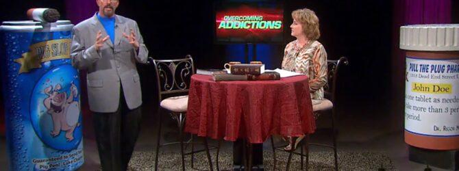 How Addictions Affect the Brain Pt.  2 | Manna-Fest