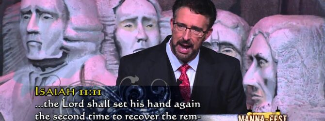 How Israel and the Jews Prove God Exists – Part 1 | Episode 770