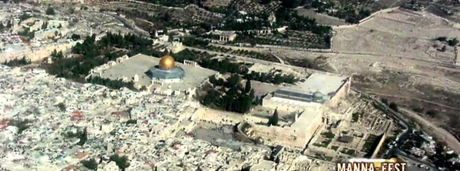 How Israel and the Jews Prove God Exists Part 2 | Episode 771