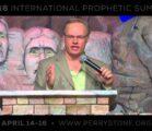 International Prophetic Summit 2016