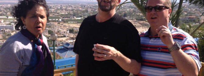Israel 2014 Day 5