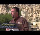 Jerusalem- Key of the Last Generation