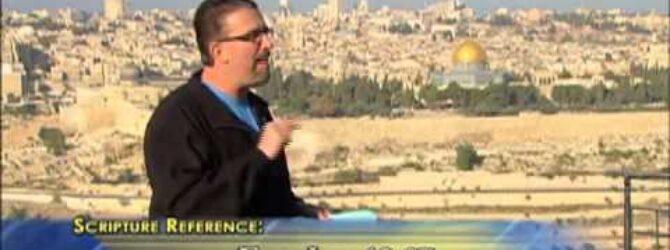 Jerusalem Prophecies – Preparing for the Messiah Pt. 1 – PART 1