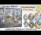 Jerusalem Prophecies – Preparing for the Messiah Pt. 2 – PART 3