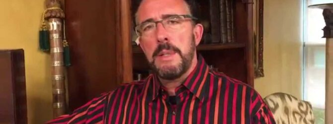 Join Perry Stone at Spiritual Warfare Conference
