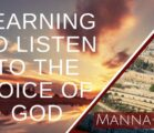 Learning to Listen to the Voice of God | Episode 886