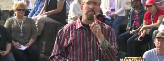 Living In Prophetic Crunch Time | Episode 721