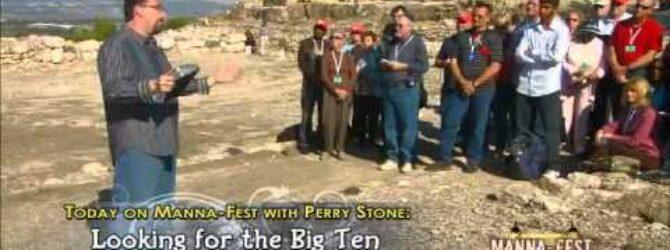 Looking for the Big Ten