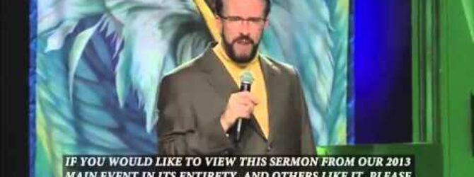 Main Event Sermon Preview
