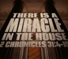 Miracle in the House