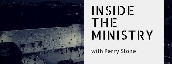 November Inside the Ministry