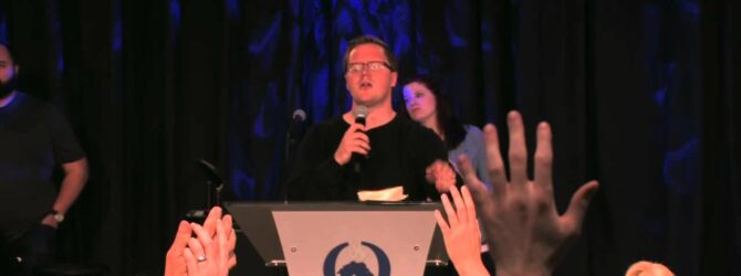 OCI – Fishing in the Sea of Disappointment – Mark Casto