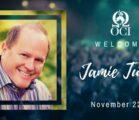 OCI – Pastor Jamie Tuttle – 11/22/2016