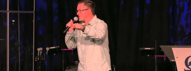 OCI – Pastor Mark Casto