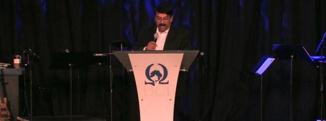 OCI – Pastor Samuel Mahanraj