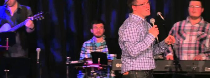 OCI – Watch Out, These Hands Are Powerful! – Pastor Mark Casto