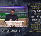 Perry Stone on Recent Gay Marriage Supreme Court Decision – PREVIEW