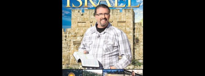 Perry Stone – Prophetic Insight from Israel