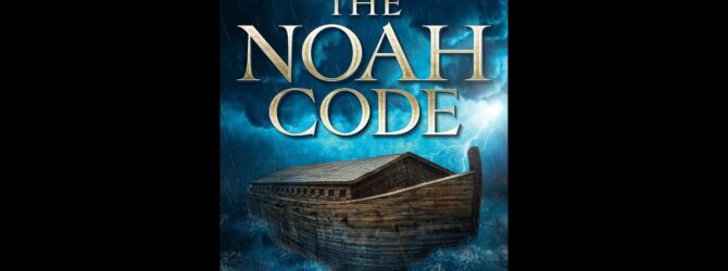 Perry Stone – The Noah Code