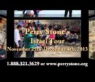 Perry Stone's Israel 2013