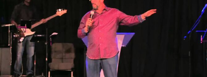 Poor In Spirit, Not Weak In Faith – Mark Casto