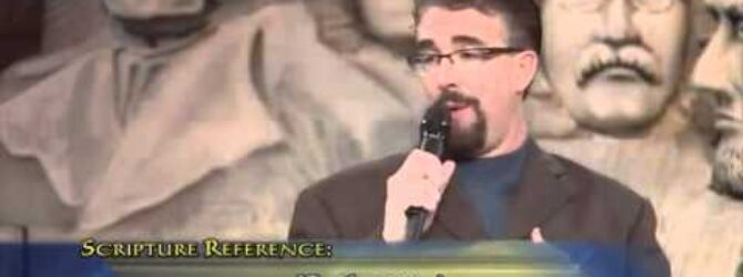 Prophetic Secrets Revealed in Moses Tabernacle – PART 2