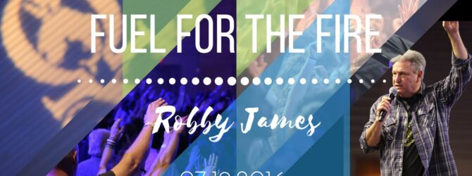 """Robby James 