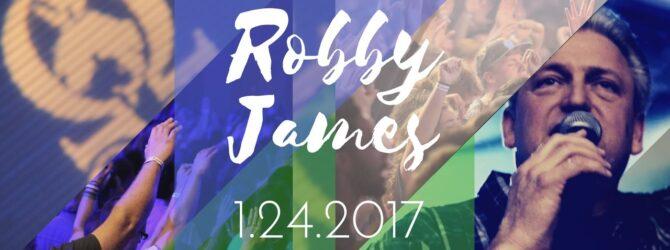 Robby James || Go Get the Ark || 1.24.2017
