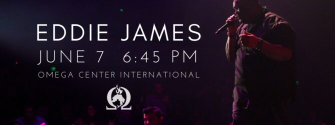 Special Service with Eddie James | 6/7/16