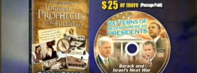 Stunning Prophetic Patterns Occurring Now – PART 3