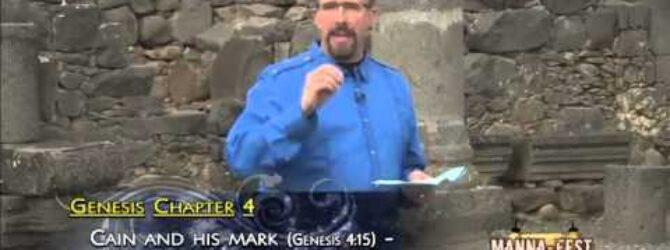 The Genesis Apocalypse Code