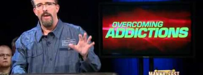 The Invisible Side of an Addiction