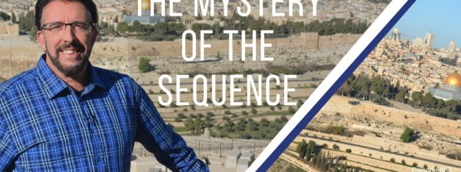 The Mystery of the Sequence   Episode 883