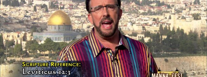 The Myth or Mystery of the Jesus Code | Episode 787