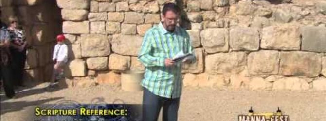 The Nations In Prophecy | Episode 724