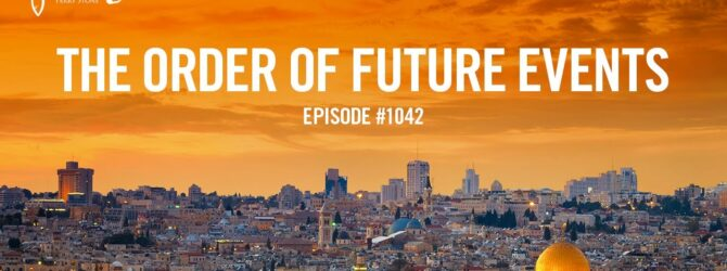 The Order of Future of Events | Episode # 1042