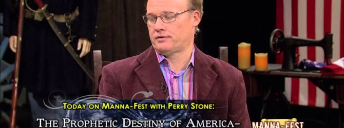 The Prophetic Destiny of America's Prophecies from the 1800s   Episode 752
