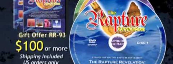 The Rapture – To Be or Not To Be – PART 3
