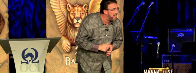 The Return of Ancient Spirits and the Battle of the Gods Pt 2   Episode 773