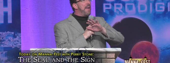 The Seal And The Sign   Episode 740