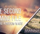 The Second Coming File- The Pre-Kingdom Wars | Episode 908
