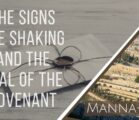 The Signs, The Shaking, and The Seal of The Covenant | Episode 896