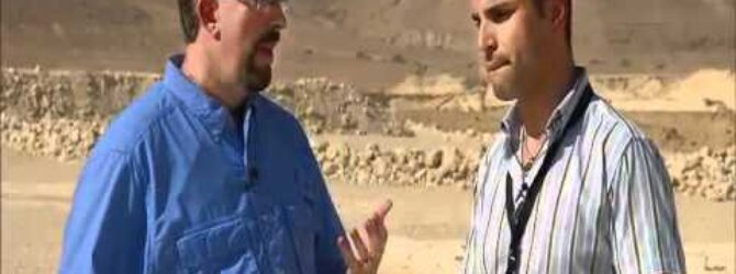 The Spirit of Masada – PART 2