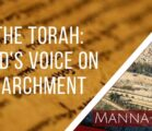 The Torah- God's Voice on Parchment | Episode 873