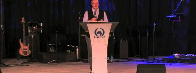 There is Glory in Your Story – Pastor Mark Casto