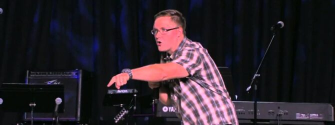 They Went Out From Us – Pastor Mark Casto